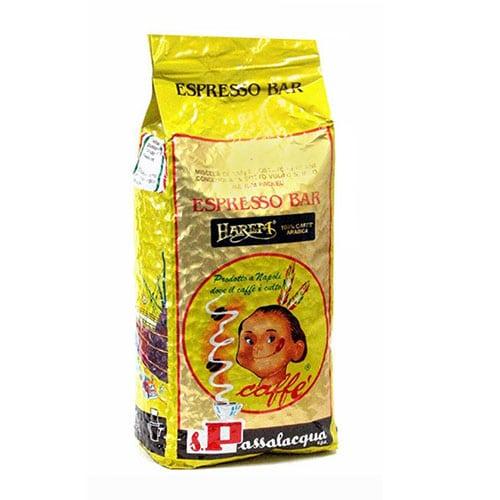 Espresso Passalacqua - Harem 1000g σε κόκκους