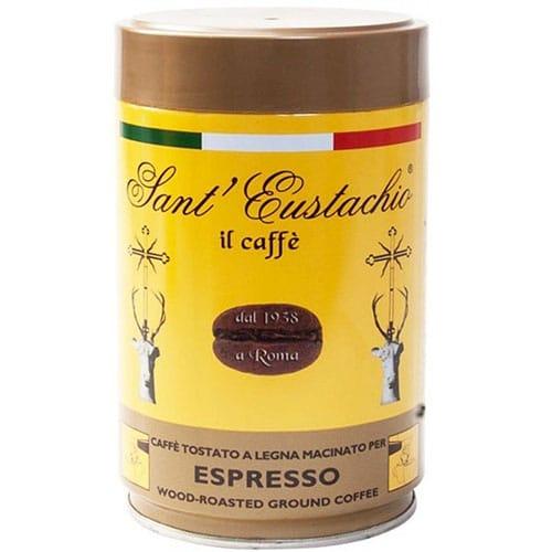 Espresso Sant'Eustachio - Coffee 250g αλεσμένος