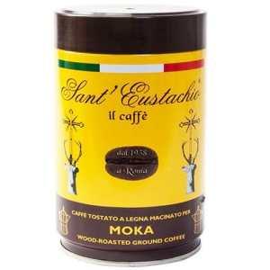 Espresso Sant' Eustachio - Coffee Moka 250g αλεσμένος