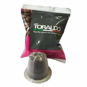 Toraldo - 25 Classica Nespresso συμβατές κάψουλες