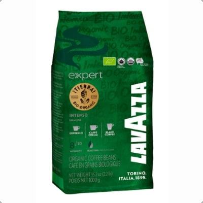 Lavazza Expert Tierra BioOrganic σε κόκκους 1kg