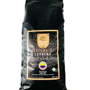 CoffeePulse - Columbia Supremo Μονοποικιλιακός 1kg σε κόκκους