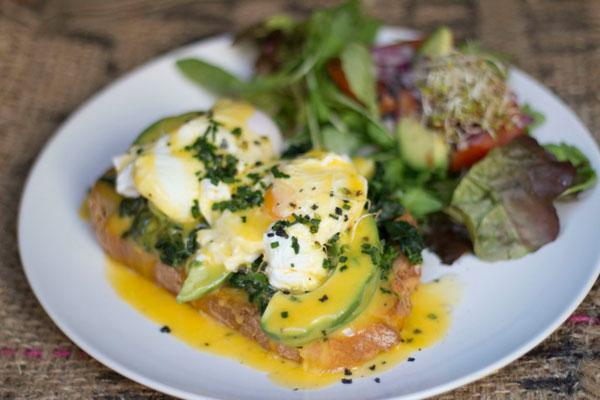 Mejores brunch en Barcelona - Les-tres-a-la-cuina