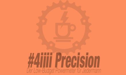 #4iiii Precision Powermeter Upgrade 0.3.0