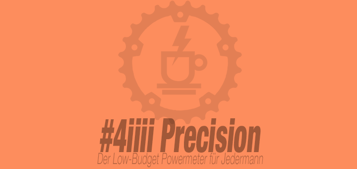 4iiii Precision Powermeter