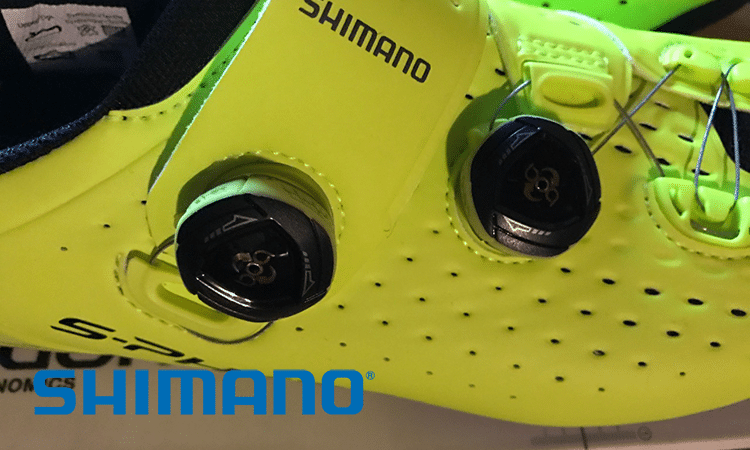 Shimano S Phyre XC9 Review Coffee & Chainrings über