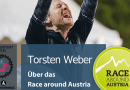 Torsten Weber über das Race Around Austria #3