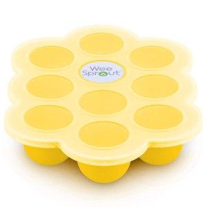 breast milk freezer storage options