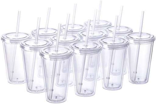 tumblers for baby shower favors