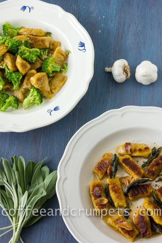 butternut squash gnocchi