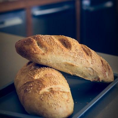 Pan Cubano | Cuban Bread