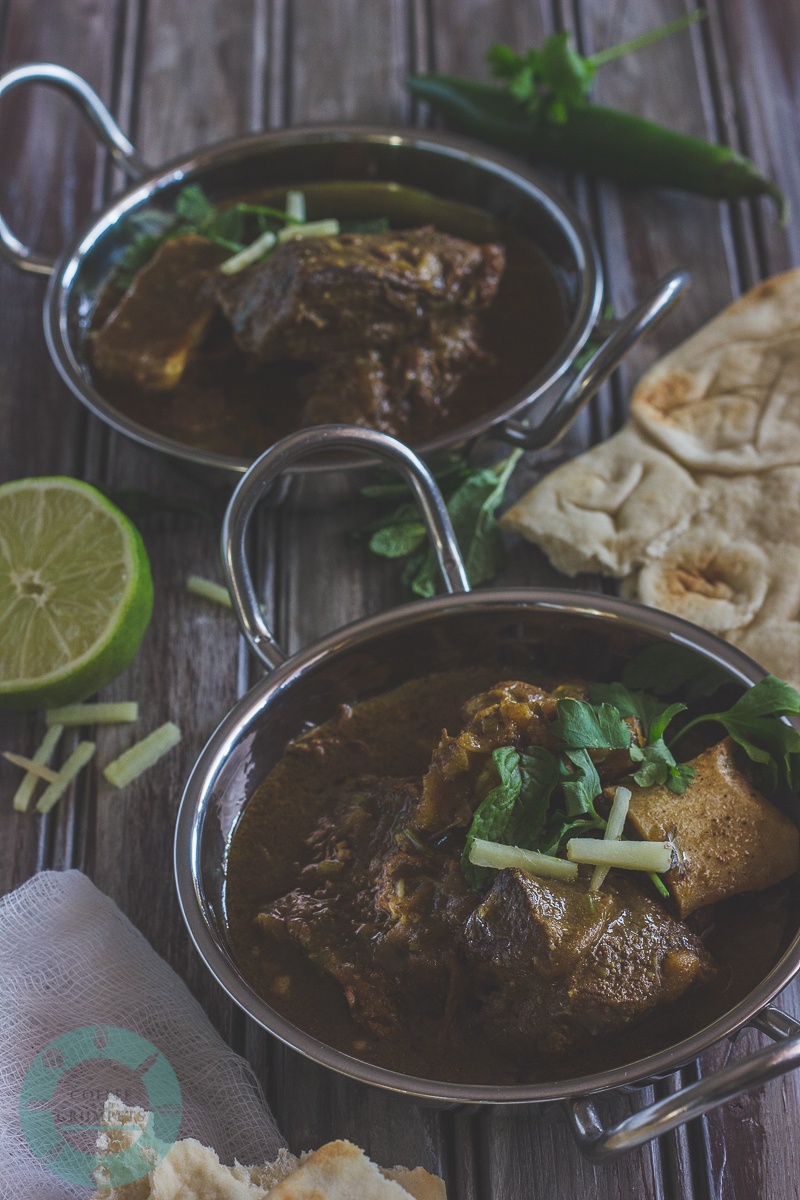 Beef Newari-Indian Beef Stew