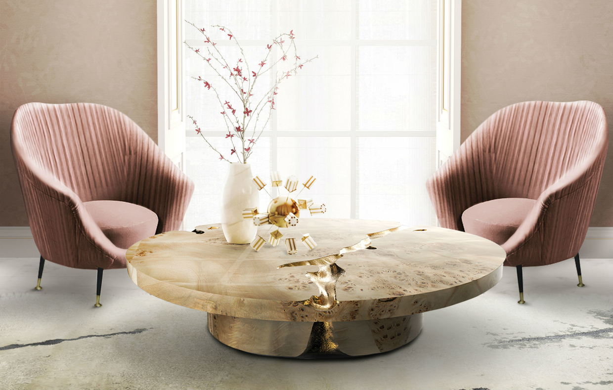 10 luxury coffee tables you can buy