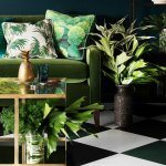 12 Side And Coffee Table Ideas For Green Interior Designs