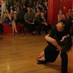Tango Babe Fashion Show at Con Sabor A Tango