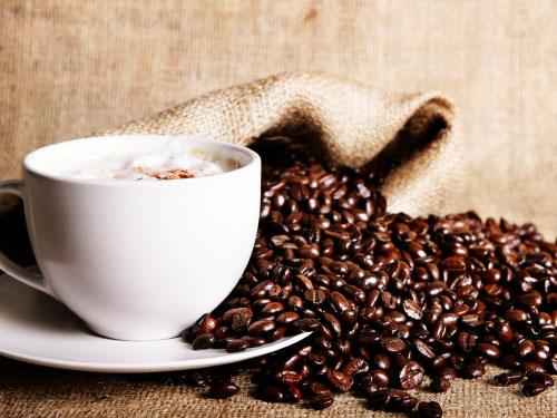 Fresh Coffee!