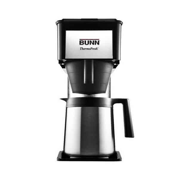 Image Result For Cuisinart Cup Stainless Steel Thermal Carafe Programmable Coffee Makera