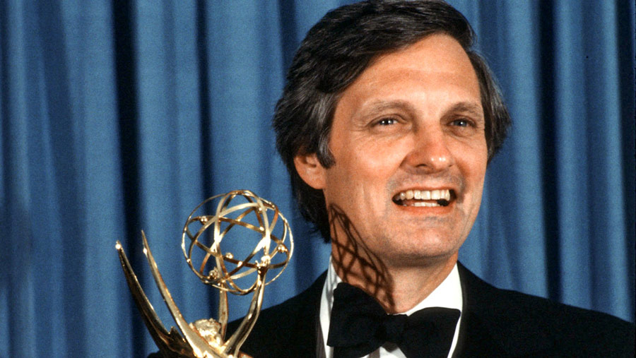 9. The Multiple Talents Of Alan Alda
