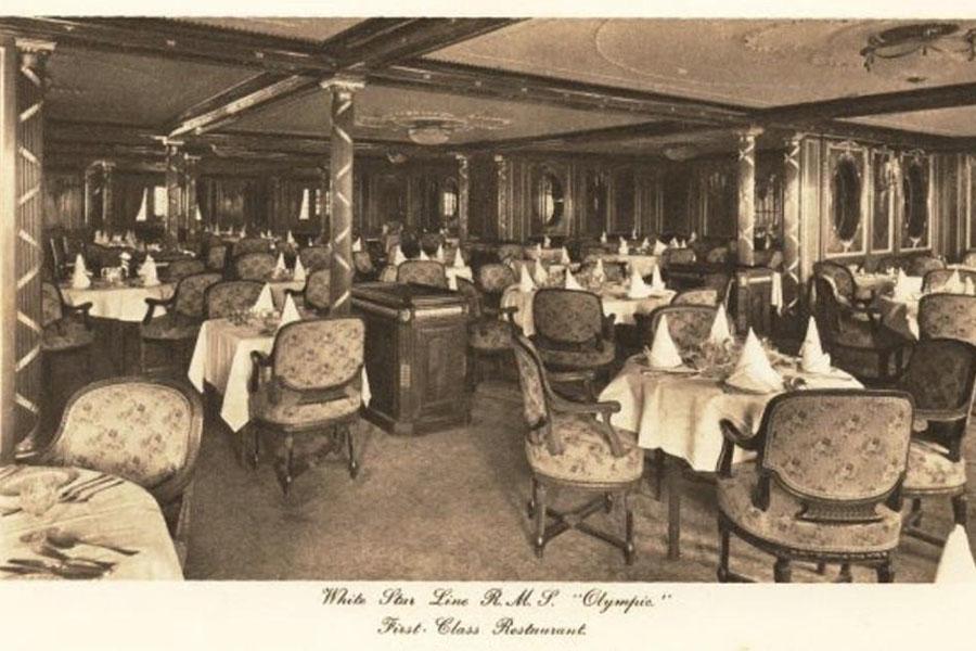 8. The Restaurant Staff