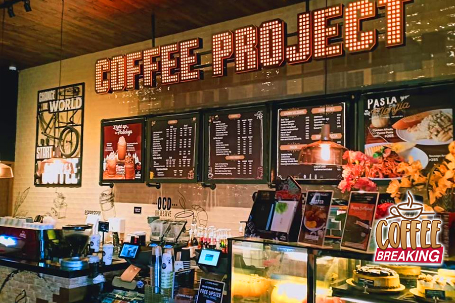 6 Coffee Project Top 10 Coffee Shops In NYC