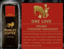 Marley Coffee Heading for Your Grocery Aisle