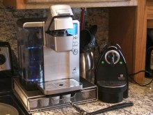 Could Your Keurig Be Making You Sick? Single Serve Coffee Makers and Mold