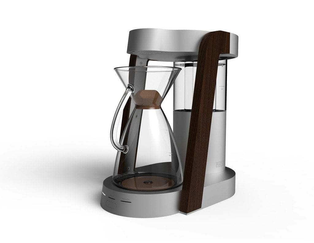 Ratio The Automated Chemex Brewer Coffee Brew Guides