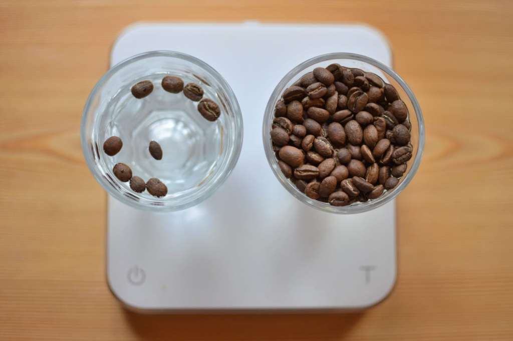 Brewing Ratios For Dummies Coffee Brew Guides