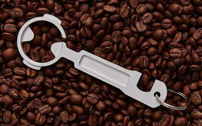 Science Coffee: An Engineer's Take On Barista Tools