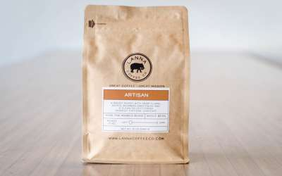 Lanna Coffee Co: Champion of Coffee Lovers and Thailand Farmers