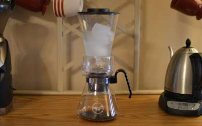 Osaka Cold Brew Dripper Review And Brewing Guide