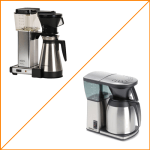 best thermal coffeemaker