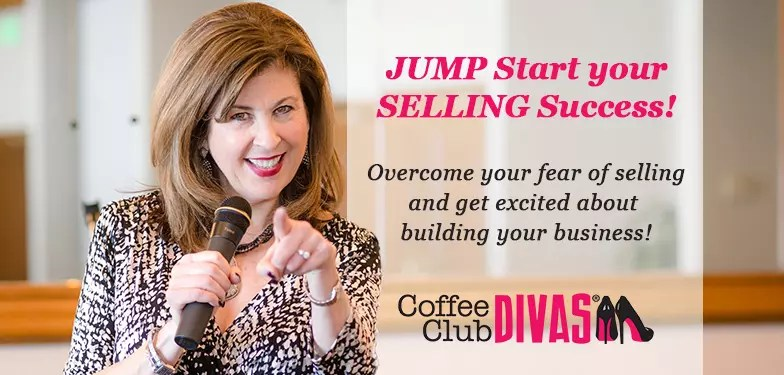 Jumpstart Your Selling Success!