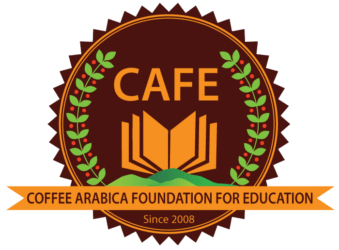 Coffee Arabica Foundation for Education, Inc.