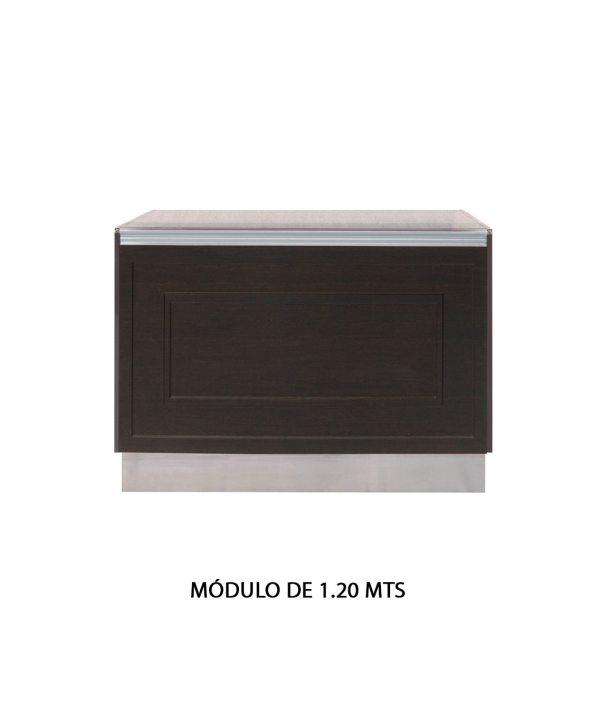 BARRA CLASSIC MODULO 120 1