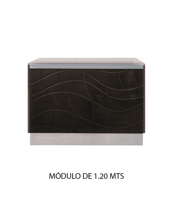 BARRA CURVES MODULO 120 1