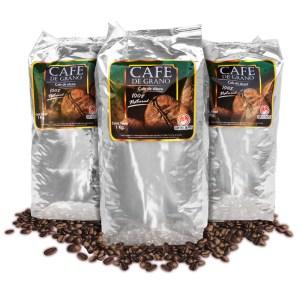 cafe en grano
