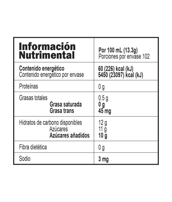 HORCHATA 1137 X 1332 PX 1