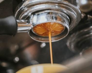 ocd espresso