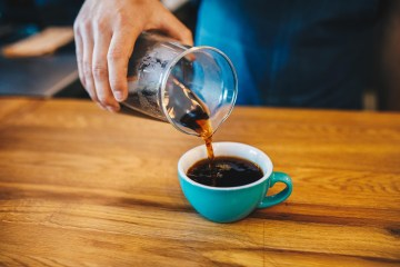 shizuku coffee