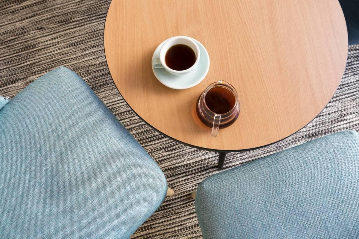 kawiarnia coffeedesk warszawa