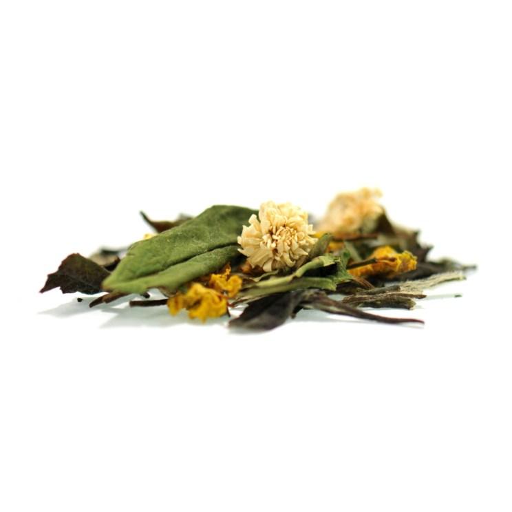 herbata ziołowa dla seniora