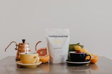 przelew miesiąca coffee collective