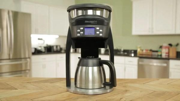 Behmor Brazen Plus Temperature Control Coffee Maker Review