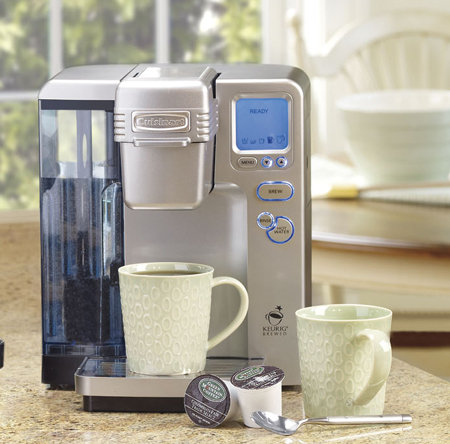 Cuisinart SS700 Review What Makes the Coffee Maker Top Rated on