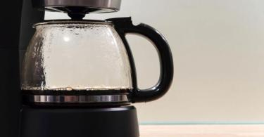 Signs Your Coffee Maker Making You Sick