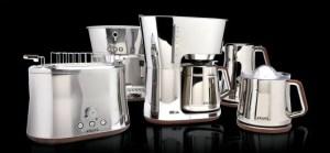 KRUPS KT600 Silver Art