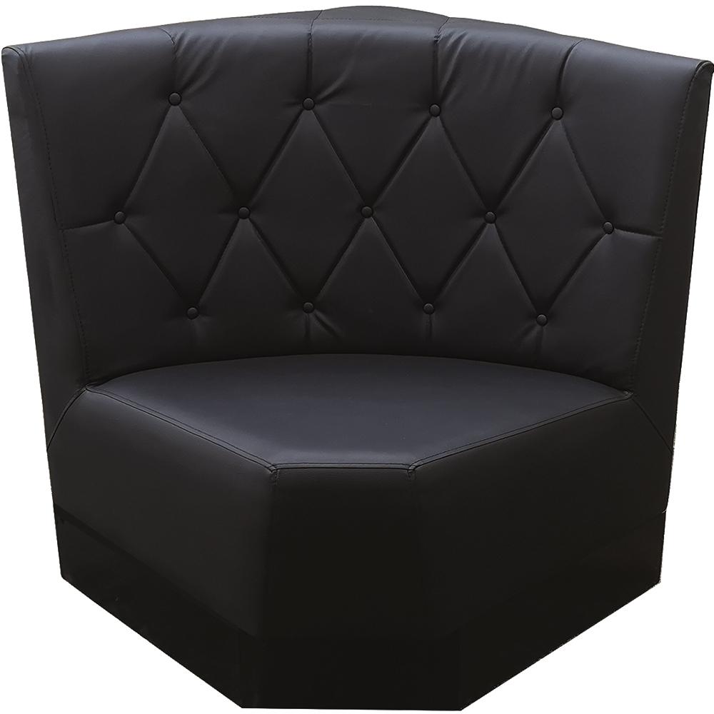 d angle tex bois noir coffee meuble