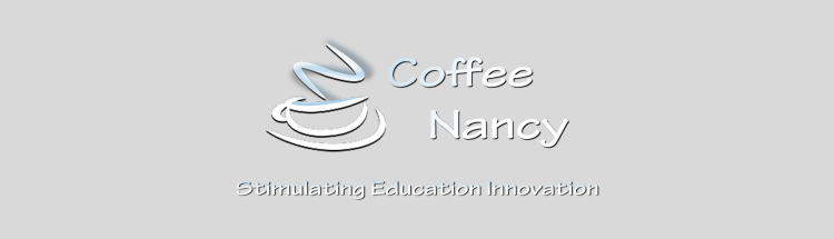 Coffee Nancy logo