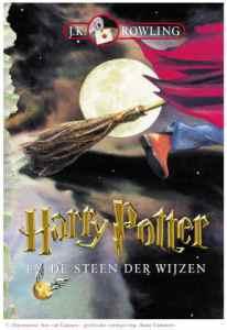 Recensie – Harry Potter En De Steen Der Wijzen